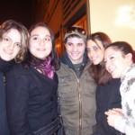 Gruppo con Juan (Il bimbo sperduto Bombolone)