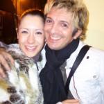 Irene e Manuel